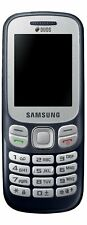 New Samsung Metro 313 Unlocked Double SIM-(2G+2g) -SM-B313E- BLACK