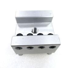 Aluminum Holder Compatible Erowa Its Edm Suitable For Edm Cnc U25