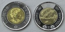 Kanada / Canada 2 Dollars 2017 150 Jahre Kanada unz.