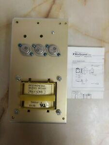 DELTRON W115D POWER SUPPLY 24V 4.8A - NEW