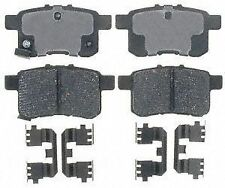 ACDelco 17D1336CH Rear Ceramic Brake Pads
