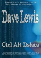 Ctrl-Alt-Delete.by Lewis, Dave  New 9781471019111 Fast Free Shipping.#