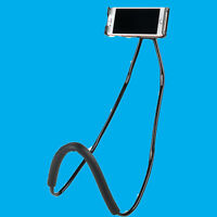 Hands-free Smartphone and Tablet Holder, IOS, Android, Home, Office, Gym