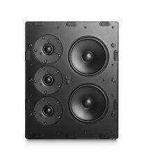 M&K Sound Miller & Kreisel IW300 In-wall Reference Speaker | Worldwide Shipping