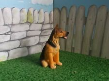 DOLLS HOUSE MINIATURE DOGS