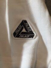palace soccer jersey medium adidas Originals long sleeve