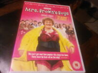 DVD Mrs Brown s boys series three new and sealed