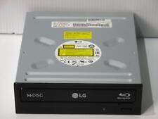 LG WH16NS40 Blu-ray Rewriter 16x Speed BD-RE/16x DVD+RW DL M-DISC SATA Drive