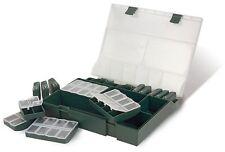 Chub smart box complet Tackle Box Carp Fishing Tackle