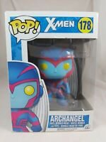 Marvel Funko Pop - Archangel - X-Men - No. 178