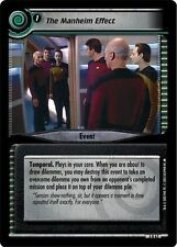 Star Trek CCG 2E Call To Arms The Manheim Effect 3R62