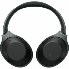 CLASSIC SONY WH-1000XM2 HI-RES NOISE-CANCELLING BLUETOOTH-NFC STEREO HEADPHONES