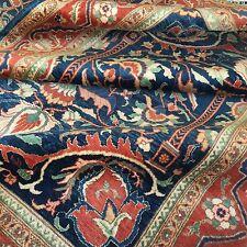 Teppich Ziegler Handgeknüpft Orient Fein Ferahan Must. Rug Carpet Tapis Alfombra