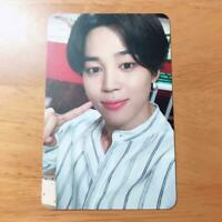 BTS MAP OF THE SOUL : 7 THE JOURNEY REGULAR EDITION OFFICIAL PHOTO CARD JIMIN