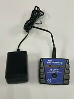EFLUC1007 E-flite EFlite Celectra 2S 7.4V DC LiPo Battery Charger & Power Supply