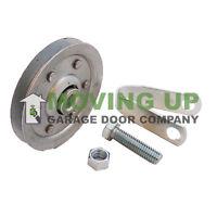 Garador Pulley Amp Wall Bracket Roller Assembly C Type