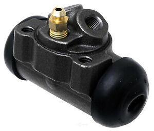 Drum Brake Wheel Cylinder ACDelco 18E1124