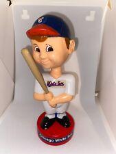 1990s Chicago White Sox Plastic Nodder