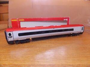 HORNBY R4274C VIRGIN TRAINS PENDOLINO STANDARD OPEN COACH No 69745 OO Gauge