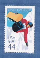 Scott #4436 Olympic Winter Games - Vancouver 44c - 2010 Mint NH Single
