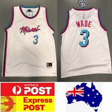 Dwayne Wade Miami Heat Special City Edition Jersey