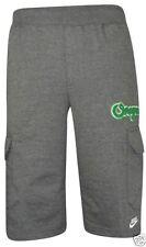 Nike Fleece Activewear Shorts for Men