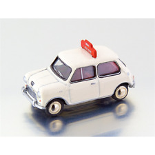 BUB 09108 Mini Morris - 1 Millionth Mini 1/87