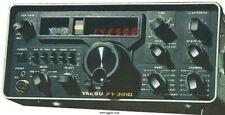 yaesuFT-301D + FP 301