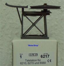 Brawa 6217 H0 Seilbahn Talstation, komplett      #63552