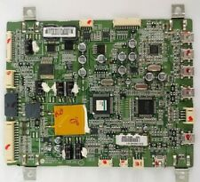 "Apple 30"" Cinema A1083 Main Logic Board LAQ55C REV 3 EAX35328203 Display Monitor"