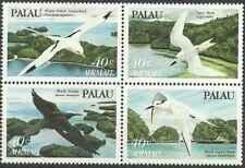 Timbres Oiseaux Palau PA1/4 ** lot 28207