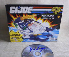 Hasbro Original (Unopened) 1980-2001 Action Figure Vehicles