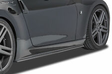 SIDE SKIRTS FOR NISSAN 370Z 2008 SS426 NEW SPOILER