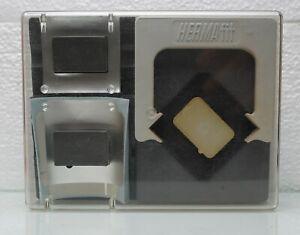 HERMA fit Dia-Einfaßsystem inklusive Dia-Rahmen