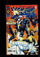 Amazing X-Men 1 (9.4) Marvel (b053)