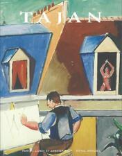 Catalogue VENTE TAJAN Oeuvres sur papier MODERN WORKS ON PAPER GOUACHE AQUARELLE