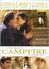 Campfire (2004) New Dvd Free Shipping