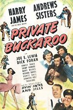 PRIVATE BUCKAROO 1942 Comedy Music Romance Movie Film PC iPhone INSTANT WATCH