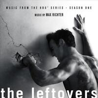 MAX RICHTER (COMPOSER) - LEFTOVERS SEASON ONE NEW CD