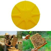 Beekeeping beehive 8 WAY BEE ESCAPES B1X2 R2D2
