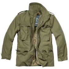 Cappotti e giacche da uomo militanti marca Brandit