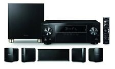 Pioneer 5.1 HDMI 4K Ultra HD 600 Watts Compact Home Theater System, Dolby DTS