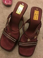 Indian Shoes Size 38 English Size 4