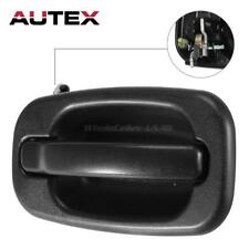 80577 Exterior Door Handle Front Right Pass Side for 99-07 Chevy GMC Tahoe Yukon
