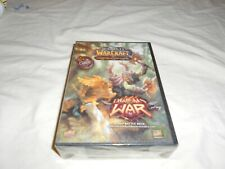 WORLD OF WARCRAFT DRUMS WAR PVP BATTLE DECK NEW AND SEALED