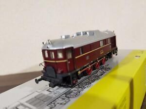 Trix 22448 Dieseltriebwagen V 140 001