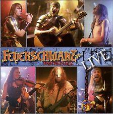 FEUERSCHWANZ Drachentanz Live CD 2008