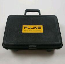 Fluke Fiber Test Accessory Kit