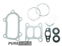 NEW TURBOCHARGER 3SGTE GASKET KIT NOV 93 NOVEMBER + GENUINE TOYOTA MR2 SW20