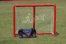 AirGoal USA Inflatable 6' x 4' Hockey Goal